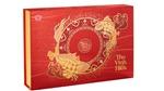 Mondelez Kinh Đô Việt Nam mang đến thông điệp 'Tròn Vị Bánh, Sáng Mãi Chuyện Đêm Trăng'cho mùa Tết Đoàn Viên 2020