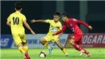 SLNA, Nutifood JMG cùng giành 3 điểm tại bảng B VCK giải bóng đá vô địch U17 Quốc gia - Next Media 2020