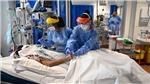 Dịch COVID-19: Anh và Pháp ghi nhận số ca nhiễm mới trong ngày ở mức cao nhất