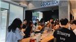 Cookstock - Câu chuyện đằng sau những lỗ xỏ