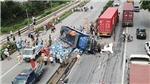 Chín tháng, 4.876 người chết vì tai nạn giao thông