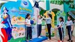 Lễ phát động Chương trình 'Vì một Việt Nam vươn cao vượt trội'