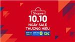 Shopee tăng cường hỗ trợ các thương hiệu mở rộng quy mô và kinh doanh thành công trên nền tảng TMĐT