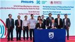 Philips và ĐH Buôn Ma Thuột hợp tác xây dựng bệnh viện thông minh