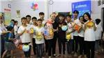 Herbalife Việt Nam tổ chức Trung thu cho các em nhỏ có hoàn cảnh khó khăn