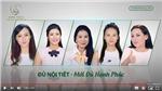 Bảo Thanh và loạt sao Việt kêu gọi chị em quan tâm tới nội tiết tố nữ