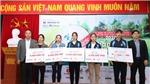 Khởi động giải Gôn từ thiện Swing for the kids 2020 lần thứ 14 – Chắp cánh ước mơ Việt Nam