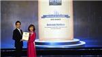 Acecook đón nhận danh hiệu top 100 nơi làm việc tốt nhất