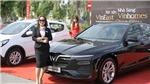 Thích thú trải nghiệm lái xe VinFast trên 'cung đường Châu Âu' giữa lòng Thanh Hóa