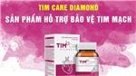 Thực hư TIM Care Diamond lừa đảo? Có nên dùng sản phẩm này?