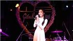 Quý Bình vận động hơn 1 tỷ đồng trong đêm nhạc 'Gánh yêu thương'