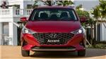 Ra mắt sớm, Hyundai Accent 2021 giữ lợi thế công nghệ và giá