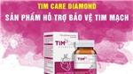 Thực hư TIM Care Diamond lừa đảo? Bán ở đâu?