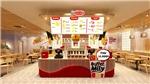 Acecook Việt Nam chính thức công bố dự án Nhà hàng mì ly tự chọn đầu tiên tại Việt Nam với tên gọi 'ACECOOK BUFFET MÌ LY'