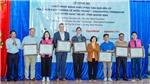 Nu Skin Việt Nam và nhà phân phối nhân ái tài trợ 'Hướng về miền Trung'