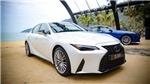 Lexus -  Nơi giá bán không phải là tất cả