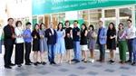 Manulife Việt Nam gia tăng tỉ lệ nữ giới trong bộ máy lãnh đạo