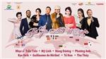 Phương Anh hát cùng ca sĩ Nhật Bản tại Đại nhạc hội 'Thế giới hát về mẹ'