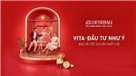 Generali ra mắt sản phẩm đặc biệt 'VITA – Đầu Tư Như Ý'