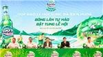 Huda Khuấy động 7 tỉnh miền Trung với lễ hội bóng đá biển