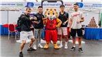 Timo trở thành nhà tài trợ chính thức của Saigon Heat tại VBA 2021