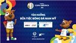 Thưởng thức trọn vẹn COPA America 2021 cùng VTVCab, HTV và Next Sports