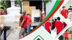 Dịch vụ chuyển nhà trọn gói Viet Moving - Đơn vị chuyển nhà uy tín TPHCM
