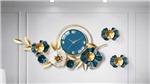 Tổng hợp những mẫu đồng hồ treo tường đẹp, ưa chuộng nhất hiện nay