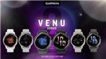 Mở khóa phiên bản mới của bạn với đồng hồ thông minh GPS Garmin Venu 2 Series