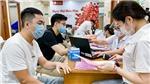 Bệnh viện Mắt Sài Gòn Hà Nội I tổ chức & tham gia hiến máu an toàn giữa mùa dịch