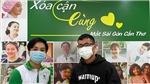 Bệnh viên Mắt Sài Gòn Cần Thơ đồng hành cung tân sinh viên