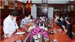 Citi Việt Nam trao tặng 14 giường ICU hỗ trợ BV Thống Nhất điều trị bệnh nhân Covid-19