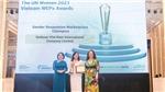 3 chiến dịch giúp Unilever Việt Nam được vinh danh tại giải thưởng WEPS 2021