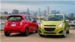 VinFast thay GM triệu hồi gần 3.000 xe Chevrolet Spark để kiểm tra lỗi kỹ thuật