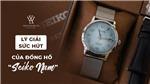 Sức hút của mẫu đồng hồ Seiko nam trên thị trường