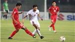 Nỗi lo cho đội tuyển Việt Nam: Ngọc Hải và Văn Hậu có nguy cơ nghỉ Bán kết