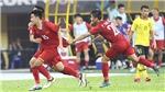 Đội hình xuất phát Việt Nam vs Malaysia: Hùng Dũng, Anh Đức đá chính