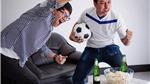 Gặp gỡ người bạn đồng hành mới của người hâm mộ bóng đá Việt Nam