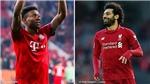Lịch thi đấu và trực tiếp bóng đá cúp C1 hôm nay: Liverpool vs Bayern, Lyon vs Barcelona