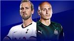 Trực tiếp bóng đá: Tottenham vs Newcastle (22h30 hôm nay), ngoại hạng Anh. Trực tiếp K+PM