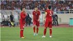 Tin bóng đá Việt Nam vs UAE: Trung vệ tuyển Việt Nam đã sẵn sàng. Tiền vệ UAE muốn rời Hà Nội với chiến thắng