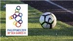 Bảng xếp hạng bóng đá SEA Games 30: Bảng xếp hạng Seagame
