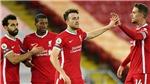 Link xem trực tiếp bóng đá. Liverpool vs Midtjylland. Xem trực tiếp cúp C1