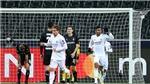 Video clip bàn thắng trận Monchengladbach vs Real Madrid