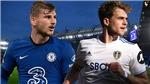 Link trực tiếp Chelsea vs Leeds.Xem trực tiếp bóng đá Ngoại hạng Anh vòng 11