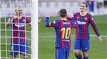 Link trực tiếp Cadiz vs Barcelona. Xem trực tiếp bóng đá La Liga vòng 12