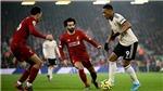 Link xem trực tiếpLiverpool vs MU. K+, K+PM trực tiếp bóng đá Ngoại hạng Anh
