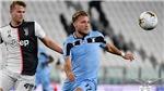 Video clip bàn thắng trận Juventus vs Lazio