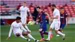 Video clip bàn thắng trận Real Madrid vs Barcelona