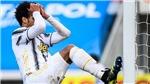 Atalanta 1-0 Juventus: Vắng Ronaldo, 'Lão bà' ôm hận
